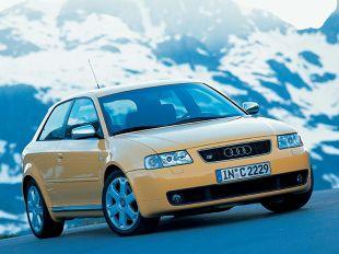 Audi S3 I (8L) (1999 - 2003) Hatchback