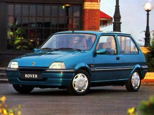 Rover 100 (1990 - 1998) Hatchback