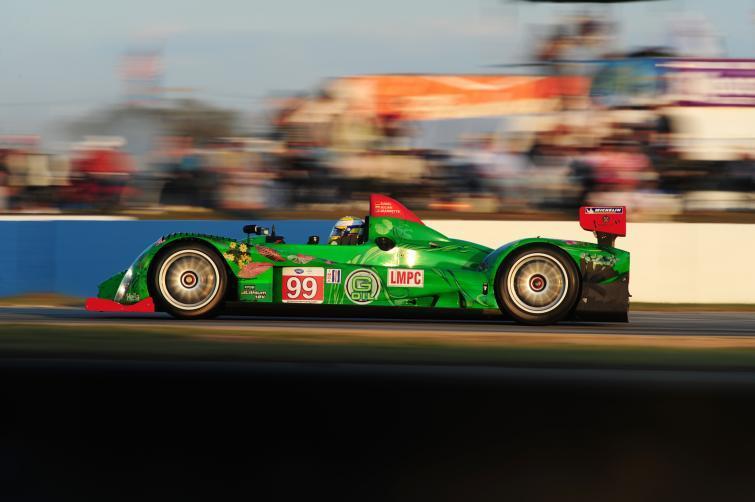 24-godziny wyścig w Le Mans dla Audi