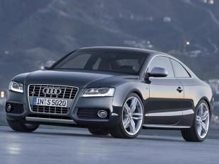 Audi A5 I (8T) (2007 - teraz) Coupe