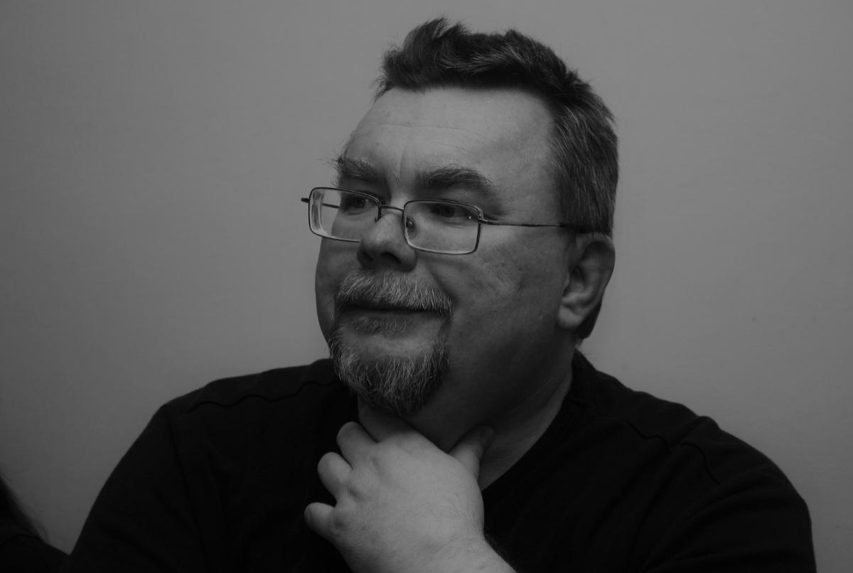 Dariusz Dobosz / Fot. Archiwum