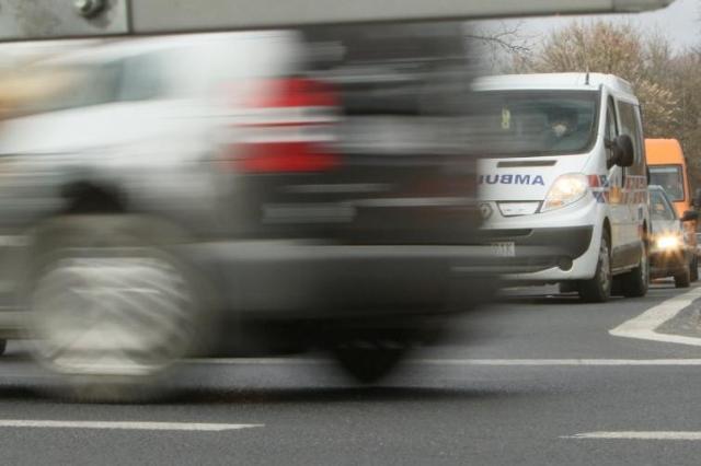Lublin: Uwaga kierowcy, al. Witosa zamknięta do godz. 16