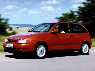 SEAT Ibiza II (1993 - 1999) Hatchback