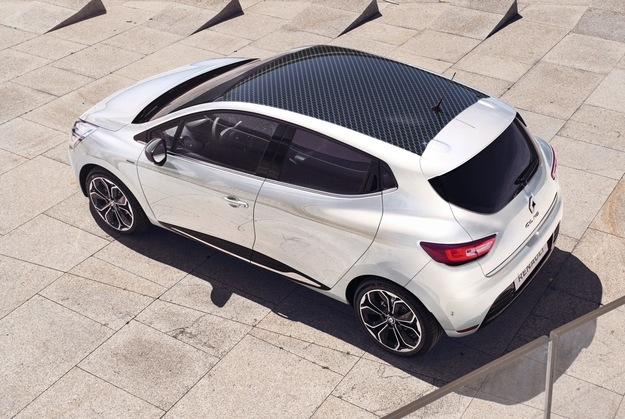 Renault Clio Edition One / Fot.. Renault