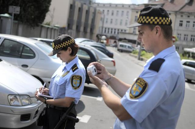 Straże miejskie nielegalnie wystawiły setki mandatów!