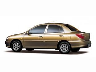 Kia Rio I (2000 - 2005)