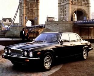 Jaguar XJ III (1979 - 1992) Sedan