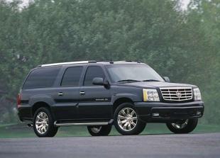 Cadillac Escalade II (2002 - 2006) SUV
