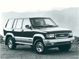 Isuzu Trooper II (1991 - 2005) SUV