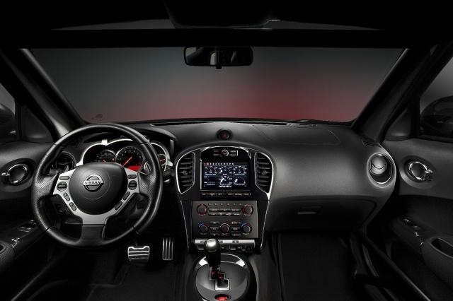 zdjęcie Nissan Juke-R