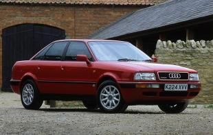Audi 80 IV (B4) (1991 - 1996) Sedan