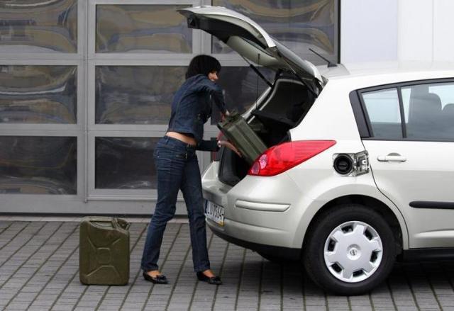 Ceny paliw w województwie lubelskim - sprawdź, gdzie najtaniej