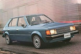 Plymouth Horizon I (1978 - 1990) Hatchback