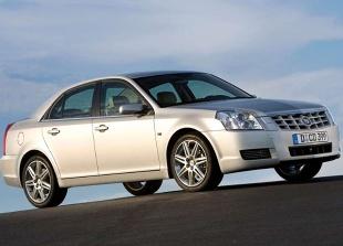 Cadillac BLS I (2006 - 2010) Sedan