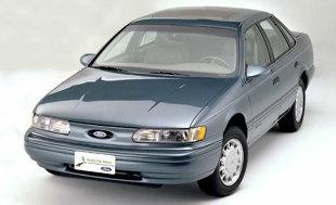 Ford Taurus II (1992 - 1995) Sedan