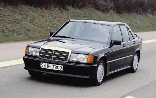 Mercedes-Benz W201 (1983 - 1993) Sedan [W201]
