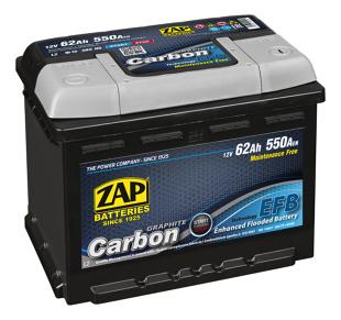 ZAP Carbon EFB. Nowe akumulatory z Piastowa