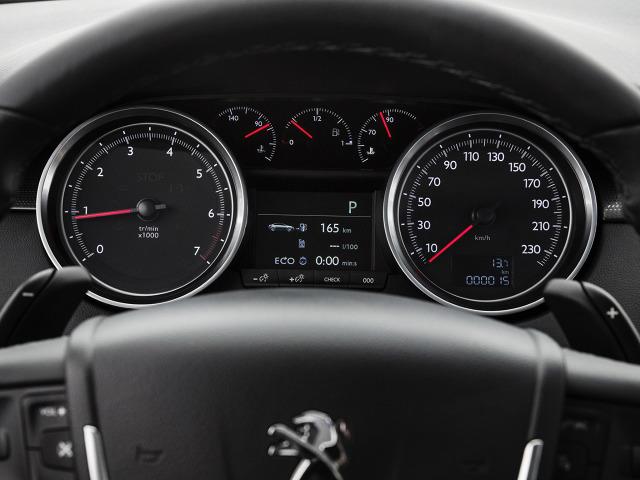 zdjęcie Peugeot 508