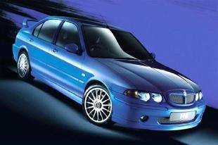 MG ZS (2001 - 2005) Sedan