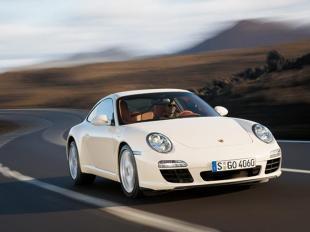 Porsche 911 997 (2004 - 2011) Coupe
