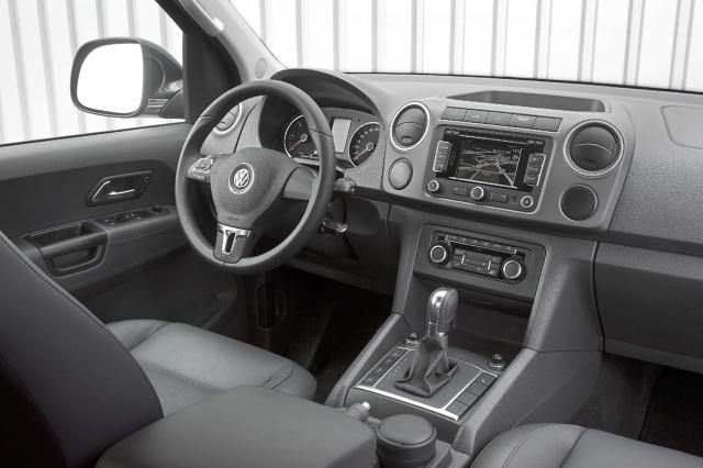 zdjęcie Volkswagen Amarok