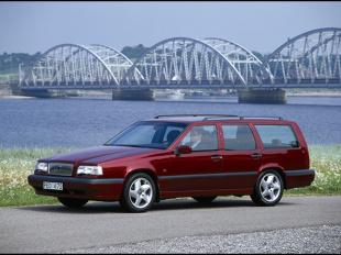 Volvo 850 I (1991 - 1997) Kombi