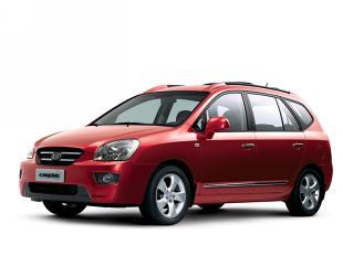 Kia Carens III (2006 - 2012)
