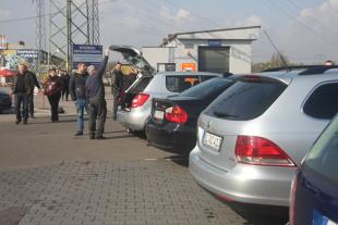 Cała nadzieja w imporcie? TOP20 używanych aut w Polsce