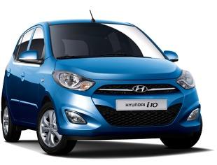 Hyundai i10 I (2007 - 2012)