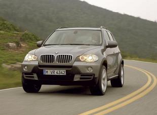 BMW X5 II (E70) (2007 - 2013)