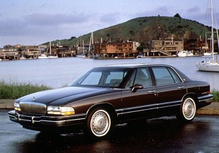 Buick Park Avenue I (1991 - 1996) Sedan