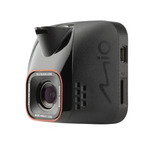 Mio MiVue C560. Nowy wideorejestrator z 7 stopniami jasności obrazu