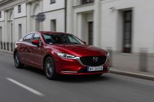 Mazda 6 w wersji na rok 2021. Jakie ceny w Polsce?