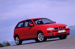 SEAT Ibiza III (1999 - 2001) Hatchback