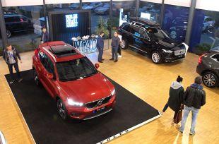 Zakup samochodu. Najpopularniejsze modele kupowane w Polsce