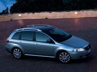 Fiat Croma II (2005 - 2011)