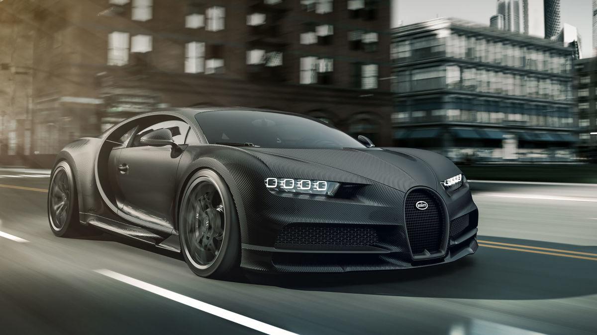Fot. Bugatti