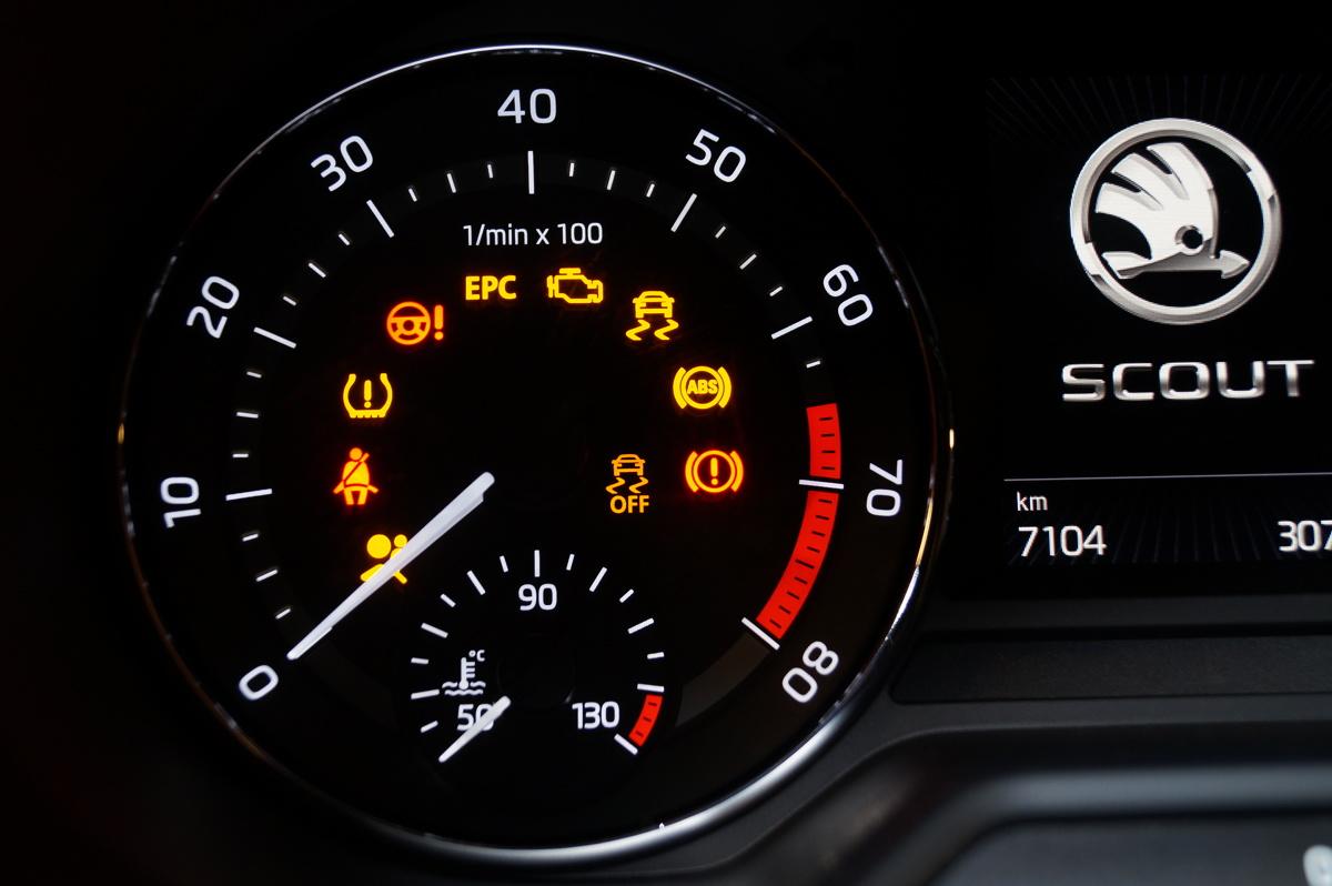 Suzuki Epc