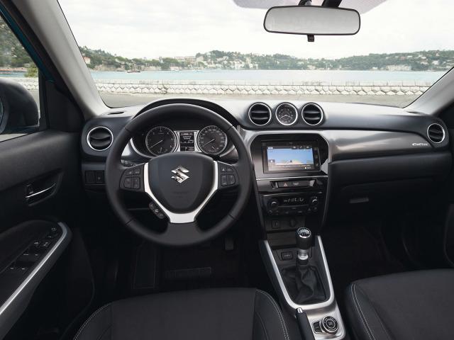 Suzuki Vitara / Fot. Suzuki