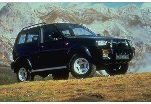 Ford Maverick I (1993 - 2000) SUV