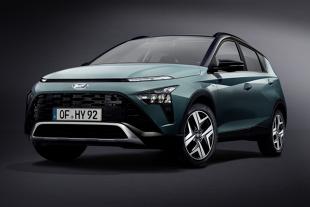 Hyundai Bayon. Nowy SUV z segmentu B