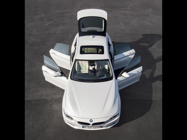 zdjęcie BMW Serii 4 Gran Coupe