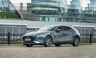Mazda. Dwie kobiece nagrody dla jednego z modeli