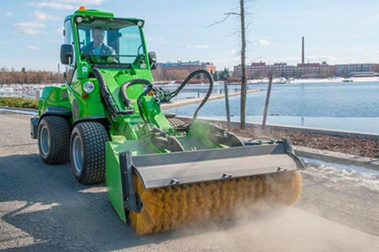 W Kielcach odbędzie się wystawa branży budownictwa drogowego