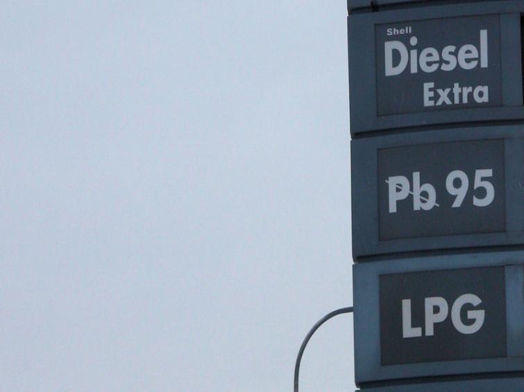 Ceny paliw w województwie lubuskim (18.04) - jest drożej!