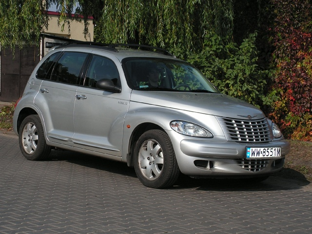 chrysler pt cruiser zdjecia with Foto on Zdjecia additionally Chrysler Pt Cruiser 1 6 Ryszard Polit likewise 442035 18 awaryjne Samochody Do 9 Lat Renault Fiat Opel Alfa Romeo Mercedes further Pt Crusier 36408347 moreover Wahacz chrysler pt Cruiser 2 0 141km lc 20 4606 14652 100571.