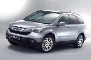 Honda CR-V III (2007 - 2012)