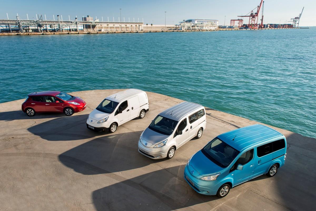 Fot. Nissan