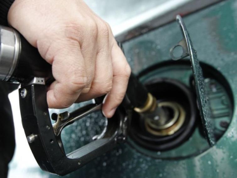 Ceny paliw na Podkarpaciu (4.08)