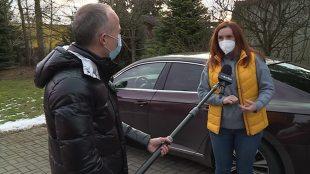Koronawirus. Jak zminimalizować ryzyko zakażenia koronawirusem w samochodzie? (video)